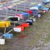 東北選抜ボート大会