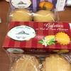 輸入菓子:モンサンミッシェルガレット&パレ