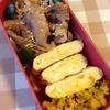 豚肉と野菜のオイスタ炒め