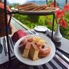 【パンウィラ】ラブリーな朝食&ディナー