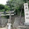 品川神社 東京十社・東海七福神の1つ 本格的な富士塚 双龍鳥居にどぎも 富士山に登ってみた