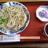 杜の蕎麦や 丹波篠山市 --蕎麦屋めぐり--