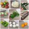 アメリカの野菜・果物の価格|アメリカの物価2017