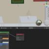 【Blender2.92】Archimesh:家具のマテリアル割り当て