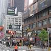 ニューヨーク点描