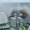 ミャンマー軍の合同演習、将軍がSNSでバンバン発信!(海)