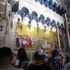 【イェルサレム/聖墳墓教会】キリスト教の聖地でかくれんぼしたら苦難の道を歩くことになった話