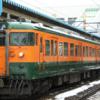 JR東日本  信越線に乗車しました