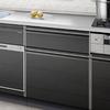システムキッチンの仕様公開その3~LDKに調和する色を探せ
