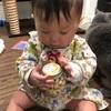 【我が子のお腹の強さに驚愕w】ダイエット203日目(1月19日)