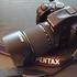 旅とカメラ PENTAX K-70