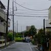 作曲工房 朝の天気 2018-08-07(火)小雨、立秋。