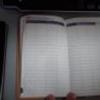 【日記】手帳を選ぶ時期ですね。