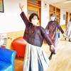 〈Event〉成峯のファッションショー