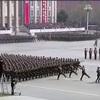 トランプVSロケットマンのチキンレースの結末は?武力行使はいつ?北朝鮮問題は手詰まりの膠着状態になって長期化へ?やはり先制攻撃しかない。