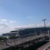 熊本城を見て、海を眺めながら帰る  鳥栖久留米熊本の旅(その3)