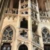 プラハ観光 プラハ城へ行く 聖ヴィート大聖堂 その2