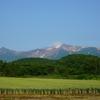 初夏の北海道 十勝岳に行ってきました。