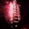 台北101の年越し花火を観てきたお話し。
