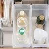 液体調味料の収納と○○しない理由。