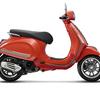Vespa Primavera S 125 ABS Special Edition