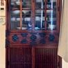 岩手 岩谷堂の食器棚