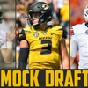 2019 mock draft パート1