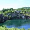 茨城県の穴場絶景地「石切山脈」