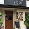 バーにもカフェにも! glass!