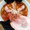 きくちひろき@埼玉県熊谷市の『赤鬼』がピリッと牛骨美味い