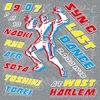 2019/9/7(土) SYN-C LAST DANCE@木屋町West Harlem