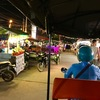 シェムリアップでぼったくられたけど、僕はもう一度カンボジアに行きたい。 <その1>