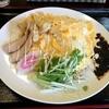 【今週のラーメン2421】 麺家 ぶっきら坊 (埼玉・ふじみ野) ふじみ黒漬け レディースバージョン
