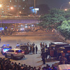自爆テロの疑い 東ジャカルタ(Kampung Melayu)