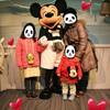 【TDR】母の回想:2017年3月旅行記【64】最終日:ミッキーの家で出会った悲しい人!?~東京Disney resort子育て~思春期ほんわか編 ( *´艸`)!! ~2017年6月旅行記【40】