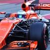 「2017」第1回F1バルセロナ合同テスト「1日目」