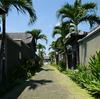 バリ島旅行⑧「スミニャックのラグジュアリーホテル!ザ・ウリン ヴィラ & スパが素敵すぎて倒れそう」
