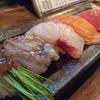 校閲、安立喰寿司、翻訳