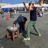 糸島市民まつり