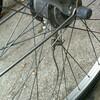エアハブ自転車を買う