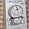 「ドラえもん STICKERS BOOK」