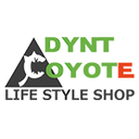 DYNT COYOTE LIFESTYLE BLOG