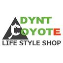 DYNT COYOTE LIFESTYLE BLOG