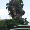 見応えがあるけど、まだ有名でない観光地!ミャンマーの「パアン」!