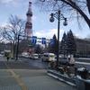 札幌市民に東京の天気を教えて貰う