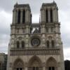 【2017年パリ旅行】6月25日(四日目最終日):ノートルダム寺院、リュクサンブール公園、オペラ・ガルニエ