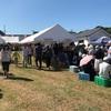 須崎市の「しんこ祭り」