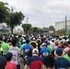 仙台国際ハーフマラソン!