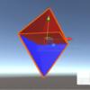 技術的な記事を書きました(Unity上の3Dモデルの表裏が逆になっているのを直す)