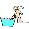 父の介護 お風呂の深さで苦労したこと。上げ底 すのこで解決したこと。